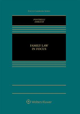 Family Law in Focus PDF