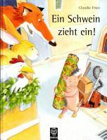 Ein Schwein zieht ein  PDF