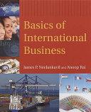 Basics of International Business PDF