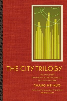 Download The City Trilogy Book