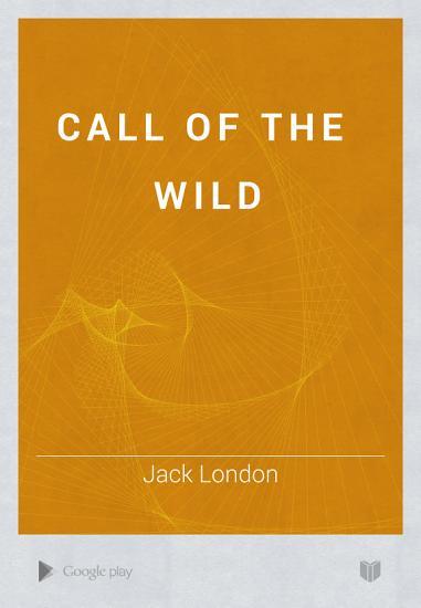 Call of the Wild PDF