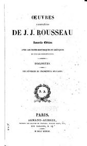 Œuvres complètes: Volume13
