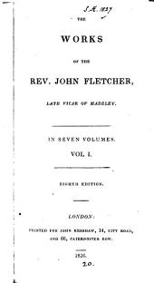 The works of ... John Fletcher: Volume 1