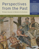 Perspectives from the Past  From the ancient Near East through the age of absolutism