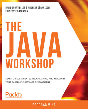 The The Java Workshop PDF