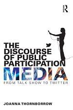 The Discourse of Public Participation Media