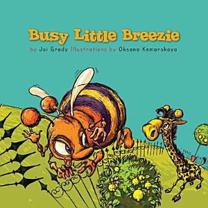 Busy Little Breezie