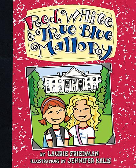 Red  White   True Blue Mallory PDF
