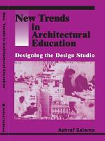 New Trends in Architectural Education