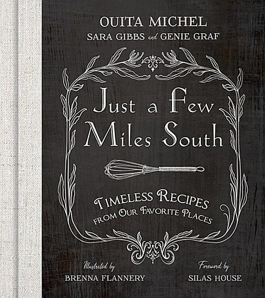 Download Just a Few Miles South Book