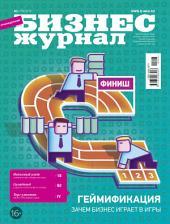 Бизнес-журнал, 2015/03: Краснодарский край