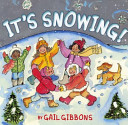 Download It s Snowing  Book