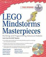 LEGO Mindstorm Masterpieces PDF