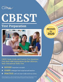 CBEST Test Preparation PDF