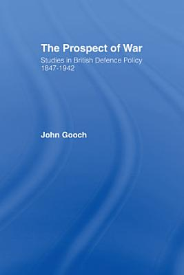 The Prospect of War PDF