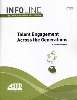 Talent Engagement Across the Generations PDF