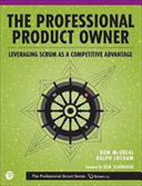 The Professional Product Owner PDF