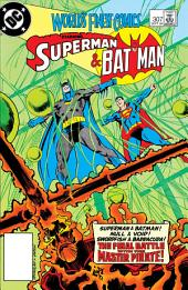 World's Finest Comics (1941-) #307
