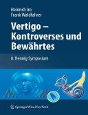 Vertigo   Kontroverses und Bew  hrtes PDF