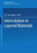 Intercalation in Layered Materials