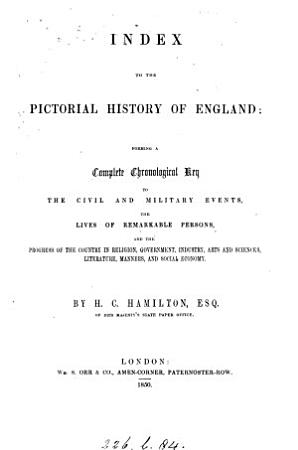 The Pictorial History of England PDF
