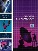 Physical Science Lab Notebook