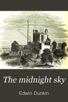The Midnight Sky PDF