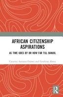 African Citizenship Aspirations