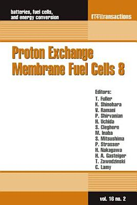 Proton Exchange Membrane Fuel Cells 8