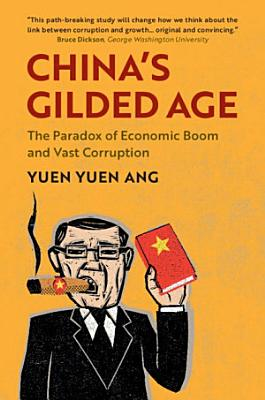 China s Gilded Age