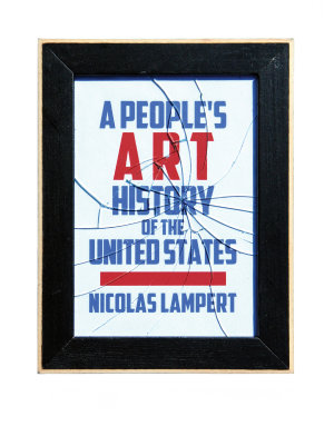A People s Art History of the United States PDF