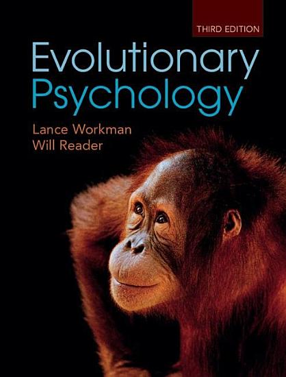 Evolutionary Psychology PDF