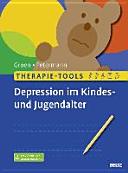 Therapie Tools Depression im Kindes  und Jugendalter PDF