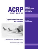 Airport Climate Adaptation and Resilience PDF