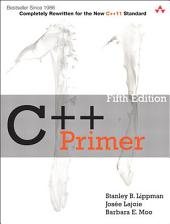 C++ Primer: Edition 5