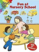 Fun at Nursery School