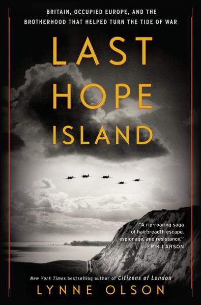 Download Last Hope Island Book