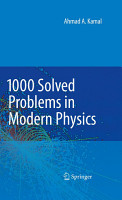 1000 Solved Problems in Modern Physics PDF