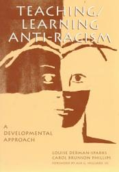 Teaching Learning Anti Racism Book PDF