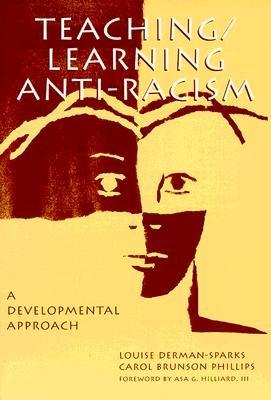 Teaching learning Anti racism