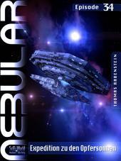 Nebular 34 - Expedition zu den Opfersonnen: Episode