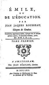Oeuvres de J.J. Rousseau de Genève: Volume7