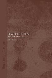 The Jews Of Ethiopia Book PDF