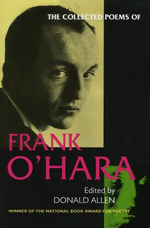 The Collected Poems of Frank O Hara PDF