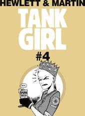 Classic Tank Girl Classic #4