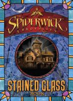 The Spiderwick Chronicles Stained Glass Book PDF