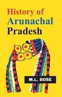 History of Arunachal Pradesh PDF