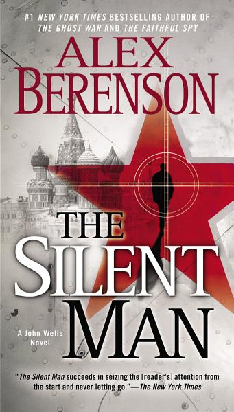 Download The Silent Man Book