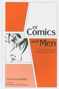 Of Comics and Men PDF