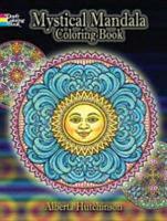 Mystical Mandala Coloring Book PDF